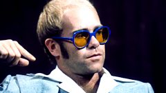 Elton John - Looking back on his career & link with Leon Russell