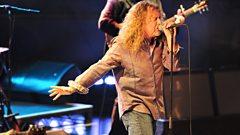 Electric Proms: 2010 - Robert Plant