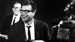 Dave Brubeck & Jay McShann - Mission Ranch Blues
