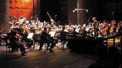 Ilan Volkov on Bruckner's Symphony No.5.