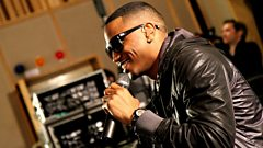 Interview: Trey Songz in the Live Lounge