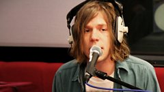 Cage the Elephant Live Lounge interview