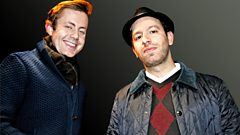 Chase & Status Story - When Will Met Saul
