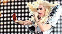 Lady Gaga Story - Part 3