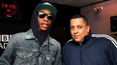 Wiz Khalifa & Semtex get Cabin Fever