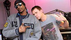 Scott Mills - Snoop Dogg interview