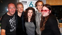 Low - Interview with Marc Riley