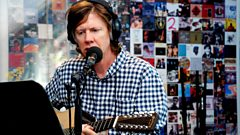 Thurston Moore - Interview with Lauren Laverne