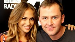 Jennifer Lopez interview