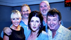 The Human League - Interview with Radcliffe and Maconie