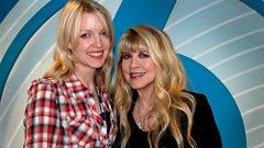 Stevie Nicks - Interview with Lauren Laverne