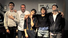 Rozi Plain - Interview with Marc Riley