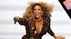 Beyonce's Pre-Glastonbury Interview