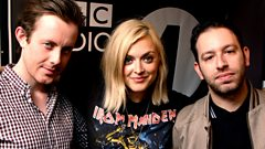 Fearne Cotton - Chase and Status