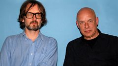 Brian Eno - interview with Jarvis Cocker