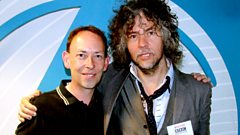 Wayne Coyne - Interview with Steve Lamacq