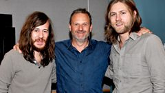 Other Lives - Interview with Mark Radcliffe