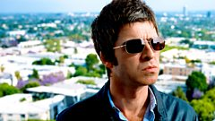 Noel Gallagher talks to Jo Whiley