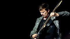 Muse at Reading Festival 2011 - Highlights
