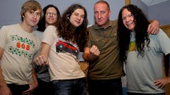 Kurt Vile - Interview with Marc Riley