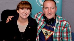 Liz Green - Interview with Marc Riley