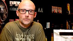 Moby on the success of Play