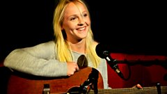 Laura Marling - Interview with Jo Whiley