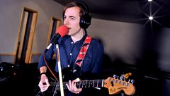 Bombay Bicycle Club Live Lounge (INTERVIEW ONLY)