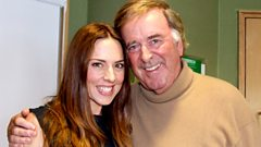 Katherine Jenkins - Interview with Terry Wogan