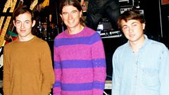 Bombay Bicycle Club - Interview with Rob da Bank