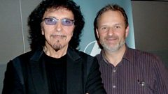 Tony Iommi - Interview with Mark Radcliffe