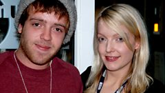 Benjamin Francis Leftwich - Interview with Lauren Laverne