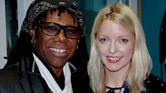 Nile Rodgers - Interview with Lauren Laverne