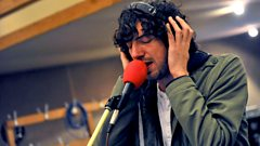 Snow Patrol Live Lounge (INTERVIEW ONLY)