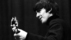 Gary Moore on George Harrison
