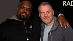 Cee-Lo Green - Interview with Chris Moyles