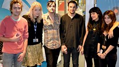 Hooray for Earth - Interview with Lauren Laverne