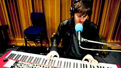Foster the People in the Live Lounge (INTERVIEW ONLY)