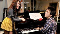 Eliza Doolittle - Interview with Jamie Cullum