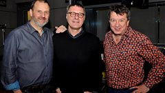 Steve Harley - Interview with Radcliffe and Maconie