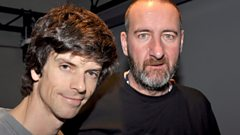 Euros Childs - Interview with Marc Riley