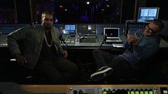 Kanye West. Zane Lowe. Part 1
