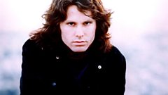 In Search of Jim Morrison