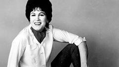Suzi Quatro In Search of...Patsy Cline