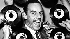 Johnny Otis - Harlem Nocturne and Juke Joints