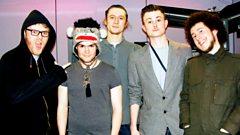Huw's Label Of Love: Turnstile Music