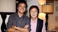 Jamie Cullum - Sir Paul McCartney Special