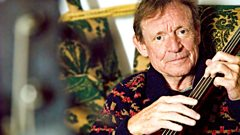 Jack Bruce and Lau - Sunshine Of Your Love