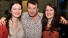 The Unthanks - Interview with Stuart Maconie