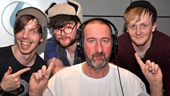 Errors - Interview with Marc Riley